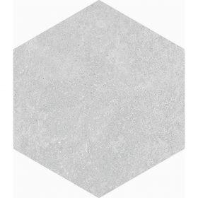 کاشی ایفاسرام پاسکال طوسی 6 ضلعی 21*24.5