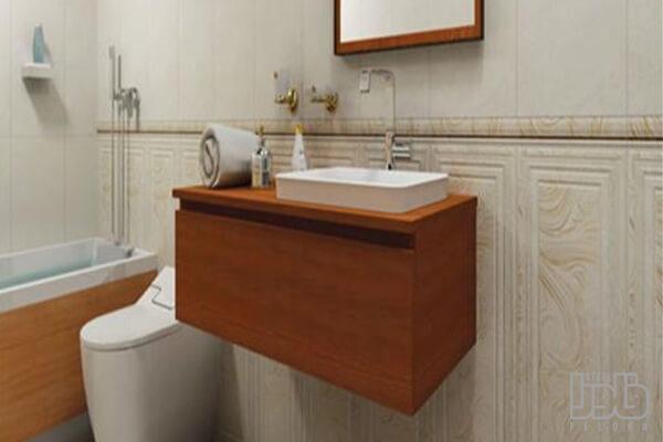کاشی دستشویی روناس